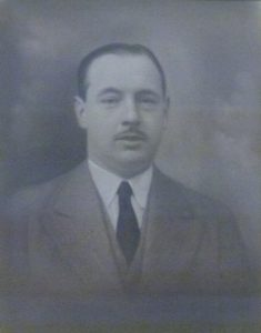 D. Antonio Fontán de la Orden