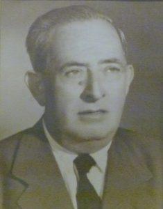 D. Fernando Valencia de los Santos