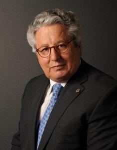 D. Francisco Pérez Morón