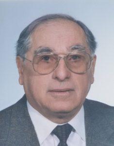 D. Juan Guerrero González