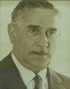 D. Nicolás Fontanillas Rodríguez