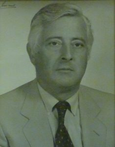 D. Práxedes Sánchez Almodóvar