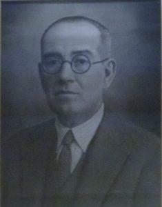 D. José Martínez García