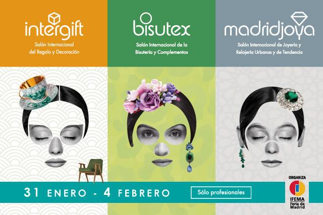 Ventajas exclusivas para los agentes comerciales colegiados en madridjoya bisutex e intergift - Agente comercial colegiado ...